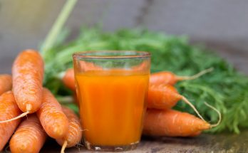 Морковь для сока