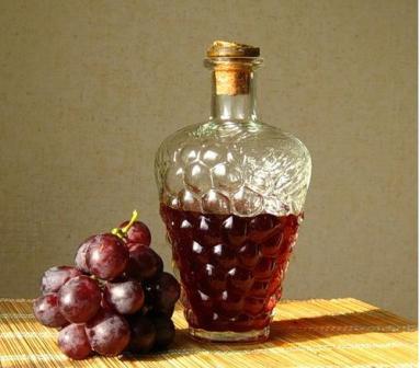 Вкусное вино из винограда, рецепт в домашних условиях