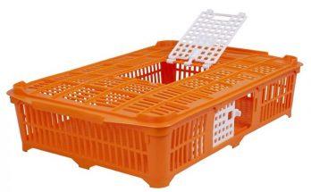 Ящик для перепелов